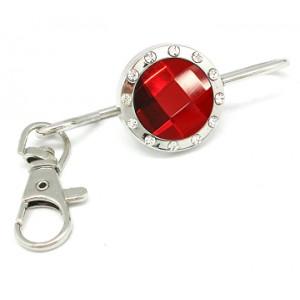Classic Red Crystal Keyfinder