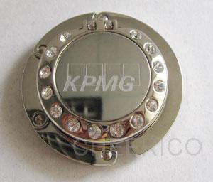 KPMG Handbag hooks