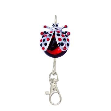 Red Ladybird Keyfinder