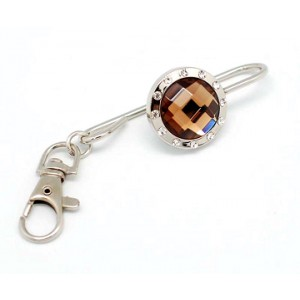 Classic Amber Crystal Keyfinder