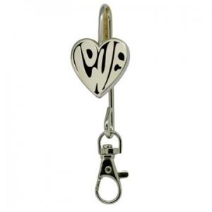 Silver Love Keyfinder
